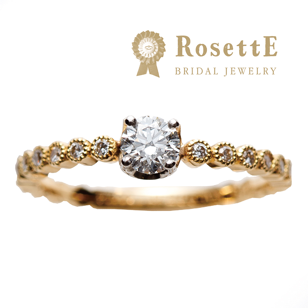 RosettE