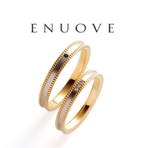 ENUOVE