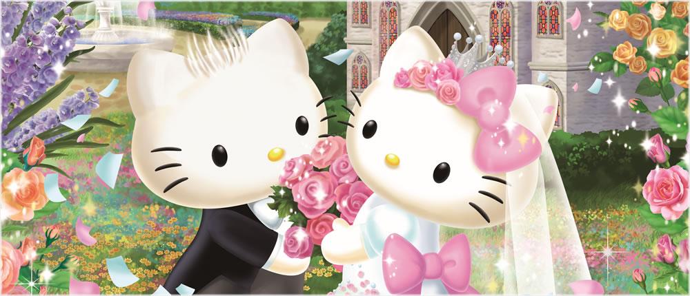 Hello Kitty × MAYFAIR